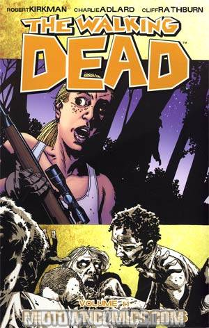 Walking Dead Vol 11 Fear The Hunters TP