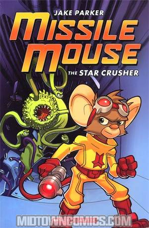 Missile Mouse Vol 1 Star Crusher HC