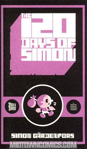 120 Days Of Simon GN