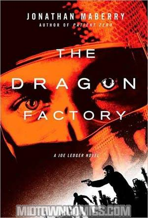 Dragon Factory TP