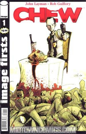 Image Firsts Chew #1