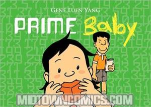 Prime Baby TP