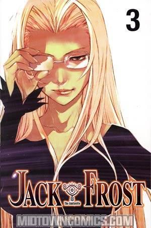 Jack Frost Vol 3 TP
