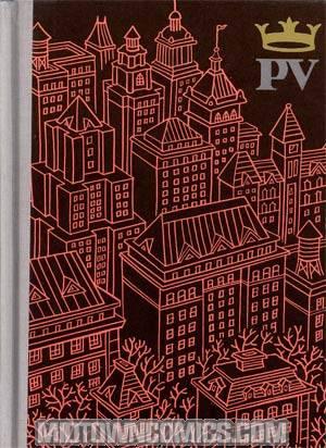Palookaville Vol 20 HC