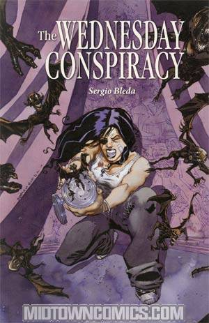 Wednesday Conspiracy TP