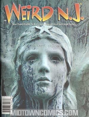 Weird NJ #36
