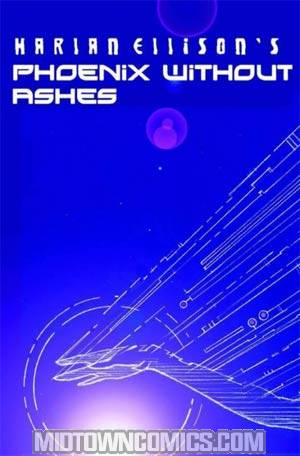Harlan Ellisons Phoenix Without Ashes #3 Incentive Phoenix Without Ashes Prose Chapbook Vol 3