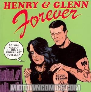 Henry & Glenn Forever GN