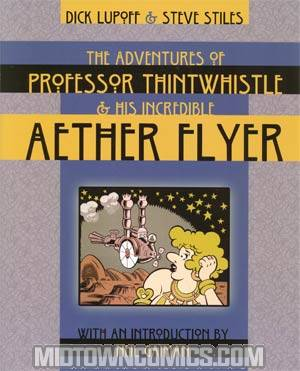 Adventures Of Professor Thintwhistle & His Incredible Aether Flyer TP