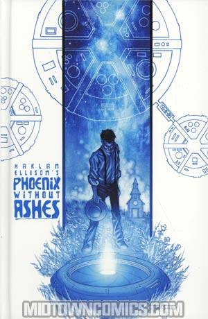 Phoenix Without Ashes HC Regular Edition