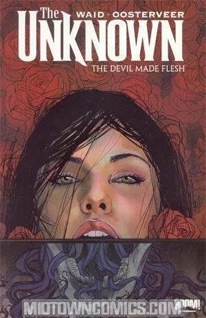 Unknown Devil Made Flesh TP