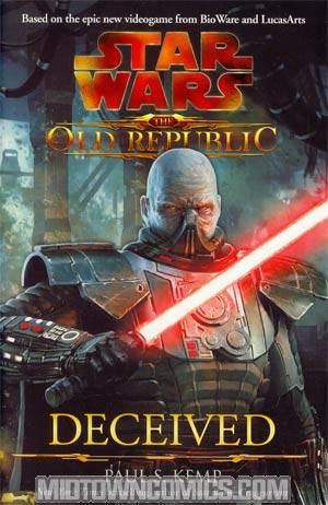 Star Wars Old Republic Deceived HC