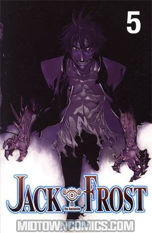 Jack Frost Vol 5 TP