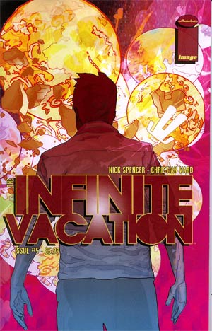 Infinite Vacation #5