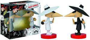 Spy vs Spy Set Wacky Wobbler