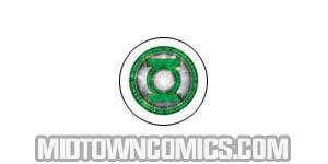 Flashpoint Pin - Abin Sur The Green Lantern