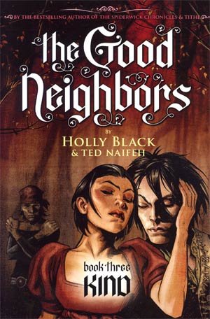 Good Neighbors Vol 3 Kind TP