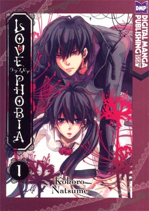 Lovephobia Vol 1 GN