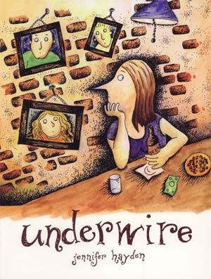 Underwire GN