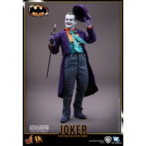 Batman Movie 1989 Joker 12-Inch Action Figure