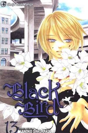 Black Bird Vol 13 GN