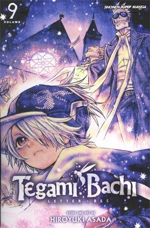 Tegami Bachi Letter Bee Vol 9 TP