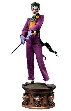 Joker Premium Format Figure