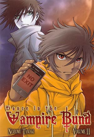 Dance In The Vampire Bund Vol 11 GN