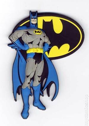 Mega-Mega Magnet Batman Magnet