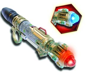 Doctor Who Future Sonic Screwdriver