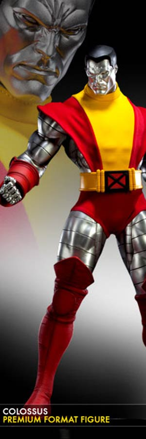 Colossus Premium Format Figure