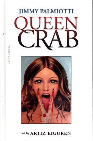 Queen Crab HC