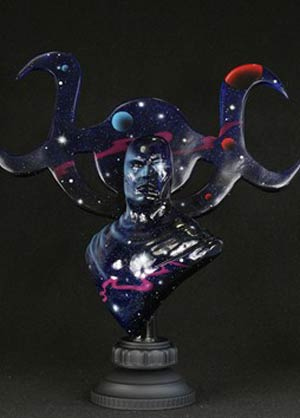 Eternity Mini Bust By Bowen Club Exclusive