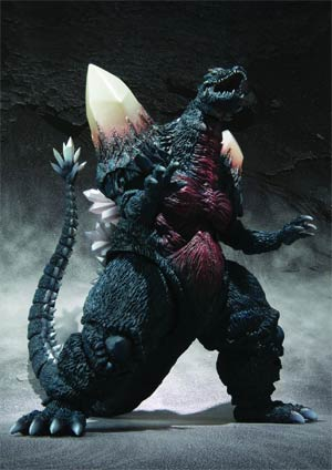 Godzilla S.H.MonsterArts - Space Godzilla Action Figure