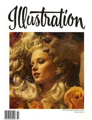 Illustration Magazine #37