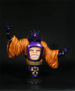 Arnim Zola Mini Bust By Bowen Website Exclusive