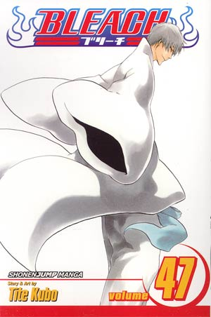Bleach Vol 47 TP