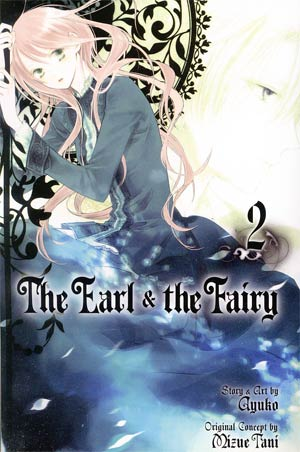 Earl & The Fairy Vol 2 TP