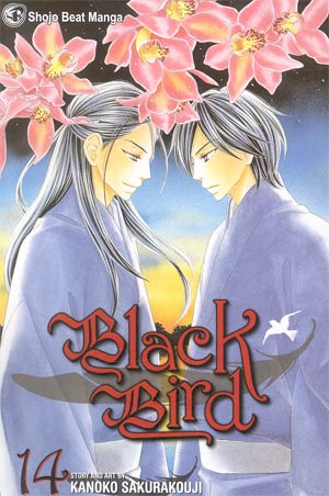 Black Bird Vol 14 GN