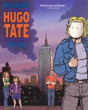 Hugo Tate GN