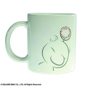 Final Fantasy Mug - Moogle