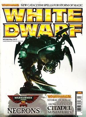 White Dwarf #388