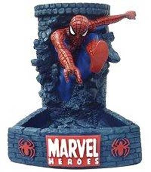 Spider-Man Pencil Holder