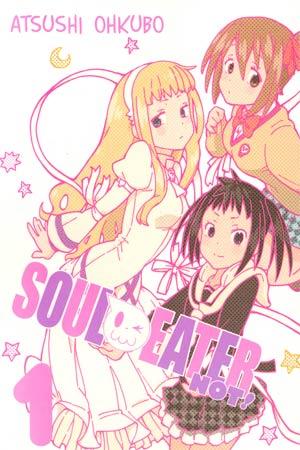 Soul Eater NOT Vol 1 TP
