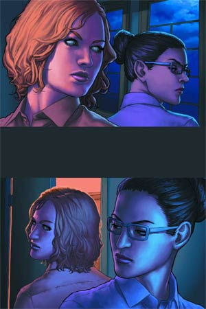 Morning Glories #20