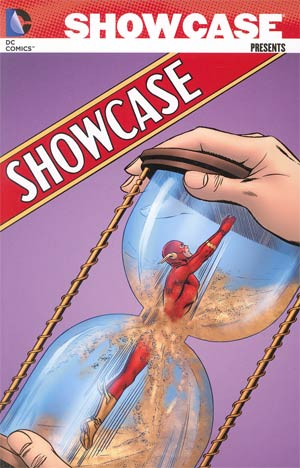 Showcase Presents Showcase Vol 1 TP