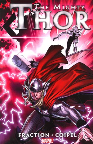 Mighty Thor By Matt Fraction Vol 1 TP