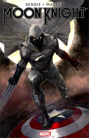 Moon Knight By Brian Michael Bendis & Alex Maleev Vol 1 TP