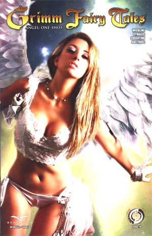 Grimm Fairy Tales Angel One Shot Cover B Photo