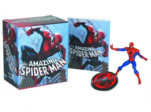 Amazing Spider-Man Kit